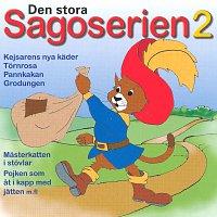 Různí interpreti – Den stora sagoserien 2