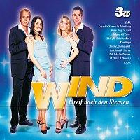 Přední strana obalu CD Greif Nach Den Sternen [Set]