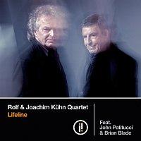 Rolf And Joachim Kuhn Quartet, John Patitucci, Brian Blade – Lifeline