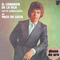 Camarón De La Isla, Paco De Lucía – Disco De Oro