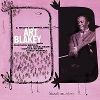 Art Blakey – A Night At Birdland [Volume 1/Live]