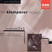 New Philharmonia Orchestra – Beethoven Symphonies 2 & 5