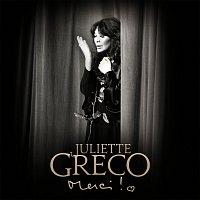 Juliette Gréco – Merci !