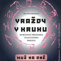 Jan Šťastný – Vraždy v kruhu - Muž na dně (MP3-CD)