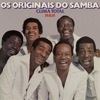 Os Originais Do Samba – Clima Total
