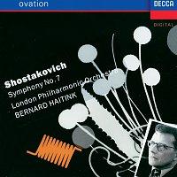 "London Philharmonic Orchestra, Bernard Haitink – Shostakovich: Symphony No.7 ""Leningrad"""