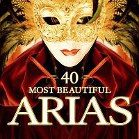 Various  Artists – 40 Most Beautiful Arias