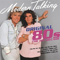 Modern Talking – Original 80's