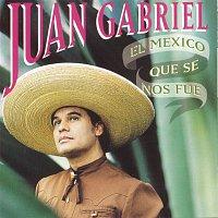Juan Gabriel – El Mexico Que Se Nos Fue