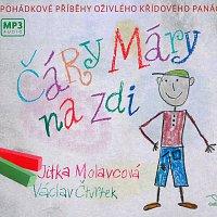 Jitka Molavcová – Čáry máry na zdi (MP3-CD)