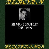 Přední strana obalu CD 1935-1940 (HD Remastered)