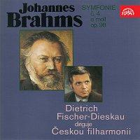 Česká filharmonie, Dietrich Fischer-Dieskau – Symfonie č. 4 e moll