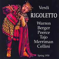 Jan Peerce – Rigoletto