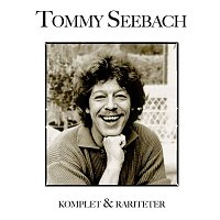 Tommy Seebach – TOMMY -  Komplet & Rariteter