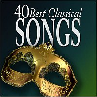 Various  Artists – 40 Best Classical Songs