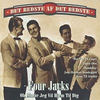 Four Jacks – Oh, Marie Jeg Vil Hjem Til Dig