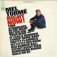 Mel Tormé – Right Now!