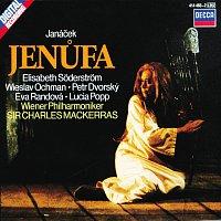 Janácek: Jenufa [2 CDs]