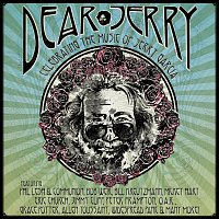 Různí interpreti – Dear Jerry: Celebrating The Music Of Jerry Garcia [Live]