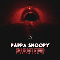 Papa Snoopy, Donald, Mr. VIP – One Night Stand