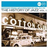 Různí interpreti – The History Of Jazz Vol. 1 (Jazz Club)