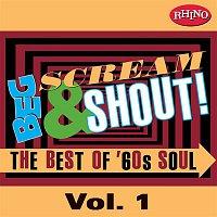 Various Artists.. – Beg, Scream & Shout!: Vol. 1