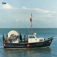 Přední strana obalu CD Time