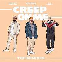 GASHI, French Montana, DJ Snake – Creep On Me (Remixes)