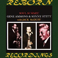 Gene Ammons, Sonny Stitt, Jack McDuff – Soul Summit (HD Remastered)