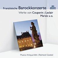 Musica Antiqua Koln, Reinhard Goebel – Franzosische Barockmusik