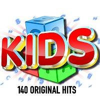 Derek Cox & His Music Makers – Original Hits - Kids