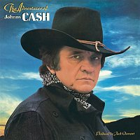 Johnny Cash – Adventures Of Johnny Cash