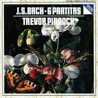 Trevor Pinnock – Bach, J.S.: 6 Partitas BWV 825-830