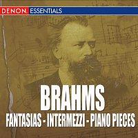 Johannes Brahms, Walter Klien – Brahms - Fantasias - Intermezzi - Piano Pieces