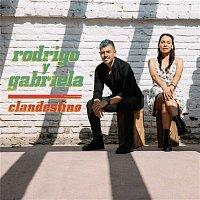 Rodrigo Y Gabriela – Clandestino