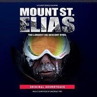 Andreas Frei – Mount St. Elias Original Soundtrack