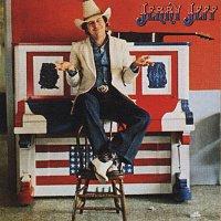 Přední strana obalu CD Jerry Jeff