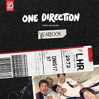 One Direction – Take Me Home:  Yearbook Edition