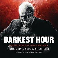 Dario Marianelli, Víkingur Ólafsson – Darkest Hour [Original Motion Picture Soundtrack]