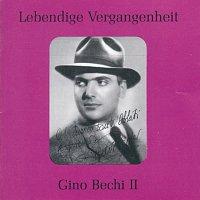 Gino Bechi – Lebendige Vergangenheit - Gino Bechi (Vol.2)