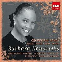 Barbara Hendricks, Sir Colin Davis – Barbara Hendricks: Berlioz/ Britten/ Duparc/ Ravel
