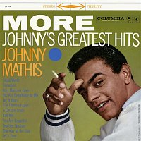 Johnny Mathis – More JOHNNY'S GREATEST HITS
