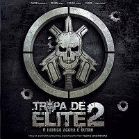 Přední strana obalu CD Tropa De Elite 2