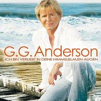 G.G. Anderson – Ich bin verliebt in deine himmelblauen Augen [E-Single 2Track]