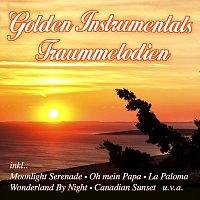 Různí interpreti – Golden Instrumentals - Traummelodien