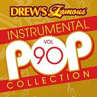 The Hit Crew – Drew's Famous Instrumental Pop Collection [Vol. 90]