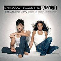 Enrique Iglesias – Tired Of Being Sorry (Laisse Le Destin L'Emporter)