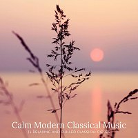 Chris Snelling, Nils Hahn, James Shanon, Jonathan Sarlat, Robin Mahler – Calm Modern Classical Music: 14 Relaxing and Chilled Classical Pieces