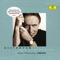 Karita Mattila, Violeta Urmana, Thomas Moser, Thomas Quasthoff, Claudio Abbado – Beethoven: Symphonies [5 CDs]