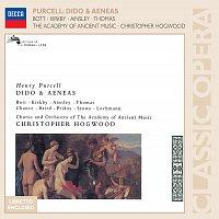 Catherine Bott, John Mark Ainsley, Emma Kirkby, The Academy of Ancient Music – Purcell: Dido & Aeneas